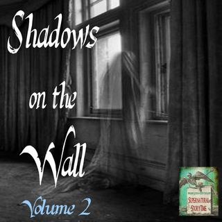 Shadows on the Wall | Volume 2 | Podcast E115