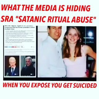SRA Info Hidden Their Oppressive Media...