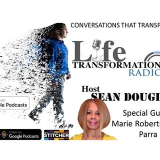 Tips To Increasing Your Personal Power with Author Marie Roberts De La Parra