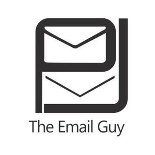PJ Pahygiannis The Email Guy