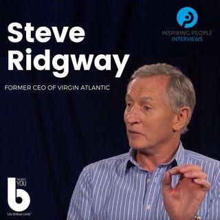 Episode #7: Steve Ridgway