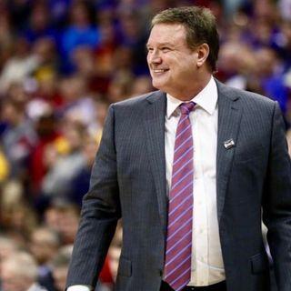 Bill Self gets lifetime deal at Kansas