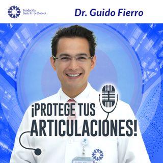 #4. Hablemos de hombro, codo y manguito rotador. - Dr. Guido Fierro