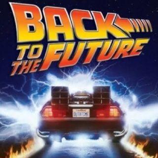 28) Volver Al Futuro, Los 90's