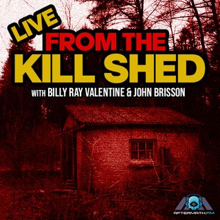 Episode 1 - Live From The Kill Shed Premier