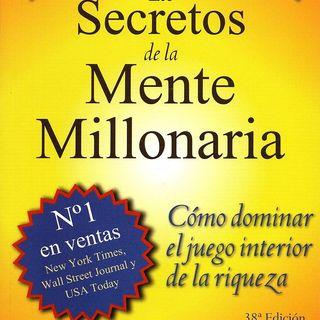 Los Secretos De La Mente Millonaria por T. Harv Eker (Autor) | Audiolibro