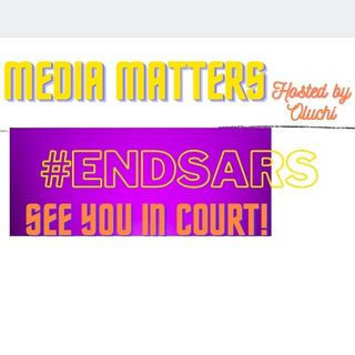 After #EndSARS, See You In Court By Oluchi