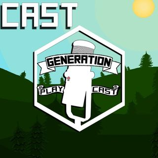 Generation Playcast #2: The Mysteries of Oak Island