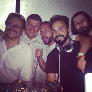 15.07.2016. (05) DJ Set dal Creuza de Ma