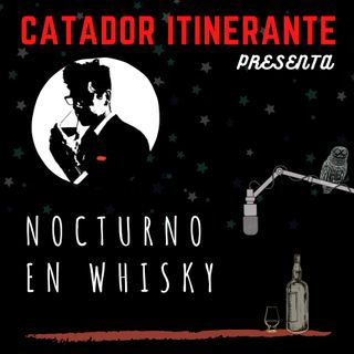 Episodio 4: el whisky en cine, streaming en tiempos de COVID, mezcal Flor y North Star Campbeltown