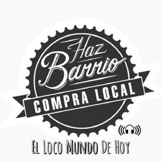 Episodio 3 - Has Barrio Esta Semana
