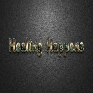 Healing Happens