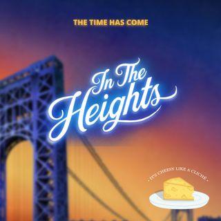 02x02 In The Heights y la romantización de la gentrificación
