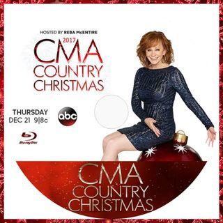 CMA Country Christmas - Live Concert   Reba McEntire   Xmas Concert   Tony Bennett   Diana Krall   Amy Grant   Full Show   Brett Eldredge  