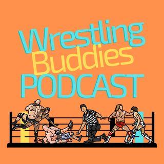 Wrestling Buddies Podcast