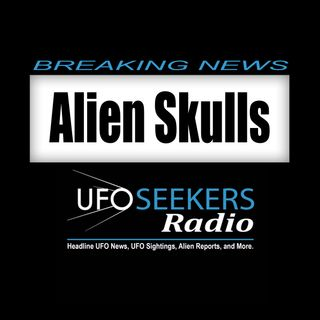 "NEWS: ""I Saw Alien Skulls"" Says Ancient Alien's Erich von Daniken - 02/12/2018"