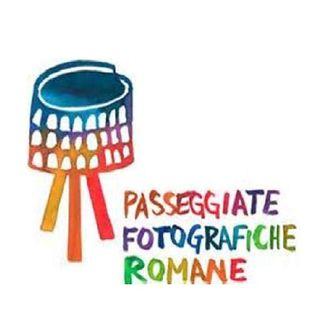 """""""Passeggiate fotografiche romane"""" 17/12/2017 MIBACT - dal """"Ponte di ferro"""" a Ponte Marconi"""