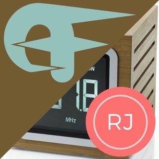 Funkier Radio Episode 13 (RJ Guest Mix)
