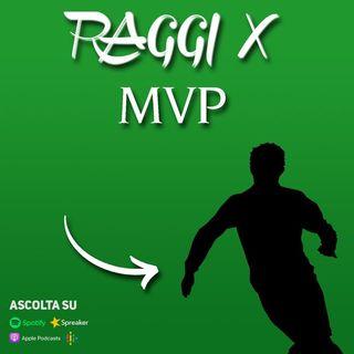 MILAN A RAGGI X | MVP DI SETTEMBRE, ECCO CHI È E PERCHÈ