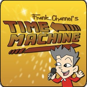 The Time Machine (Puntata 1)