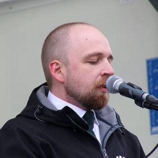 Simon Holmqvist