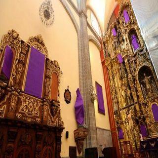 Las celebraciones de Semana Santa a puerta cerrada: Arquidiócesis