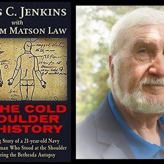QUORUM RADIO -Part II  Jim Jenkins discusses JFK's Head Trauma Part