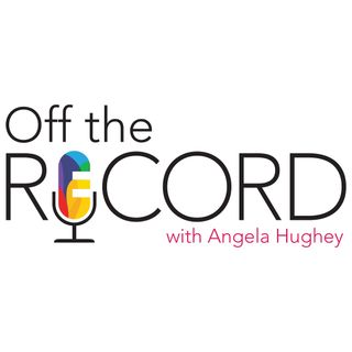 Off the Record  January Contreras co-founder of ALWAYS