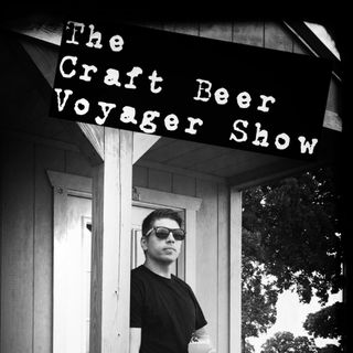 The Craft Beer Voyager Show