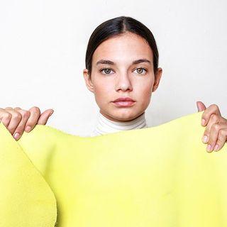 """Dani Academy, la pelle al punto d'incontro con design e sostenibilità grazie a """"Zero Impact"""""""