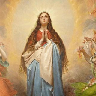 Praise of Mary