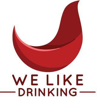 Do you like drinking? We like drinking!
