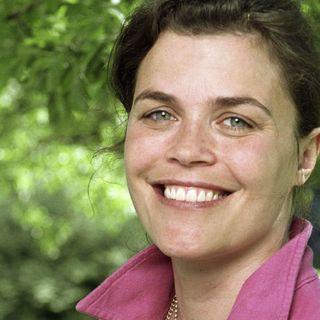 Paula McManus 2003