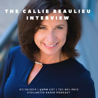 The Callie Beaulieu Interview.
