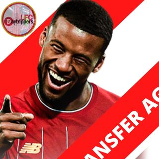 Wijnaldum Close To Leaving LFC? | Transfer Agenda Show