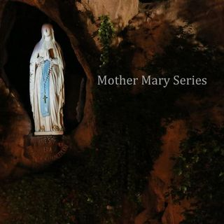 Mary as Mother