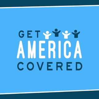 Joshua Peck of #GetAmericaCovered stops by #ConversationsLIVE ~ @joshuafapeck @getuscovered #getcovered2021 #getcovered #healthcare