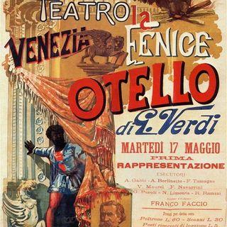Tutto nel Mondo è Burla Stasera all'Opera - G. Verdi Otello