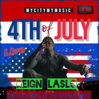 Reign Laslo