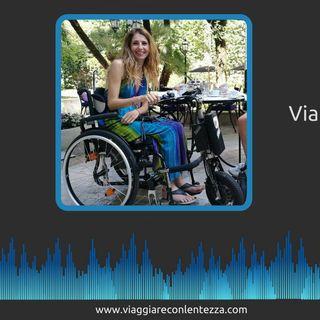 PODCAST VCL: Simona in viaggio
