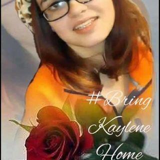 Kaylene Oehling