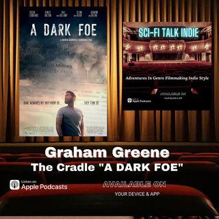 A Dark Foe Graham Greene