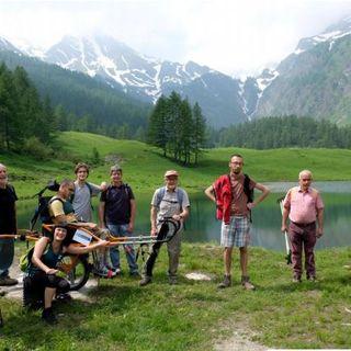 Tutto Qui - giovedì 4 ottobre: La rete della Montagnaterapia in Piemonte