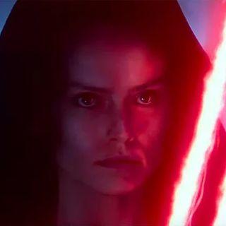 Opiniones sobre el teaser de Star Wars de la d23 (y opiniones rápidas del episodio 8)