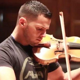 Hip-Hop Violinist: SVET