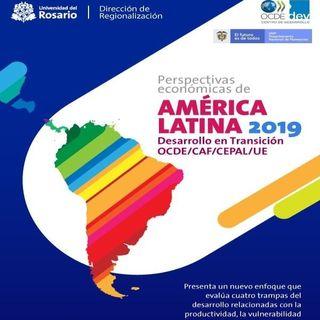 Retos y perspectivas económicas de América Latina