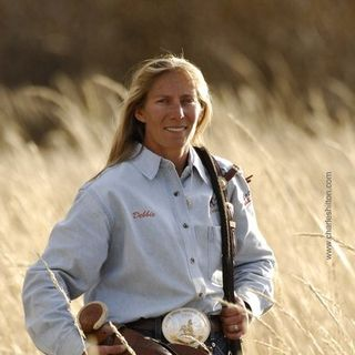 Debbie Bibb - Colorado Horsewoman and Clinician on what makes a good Trail Horse
