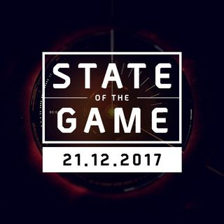 State of the Game: 21/12/2017