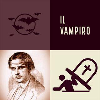Il vampiro: sangue, inautenticità e reincarnazione
