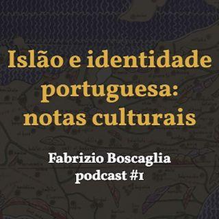 Islão e identidade portuguesa